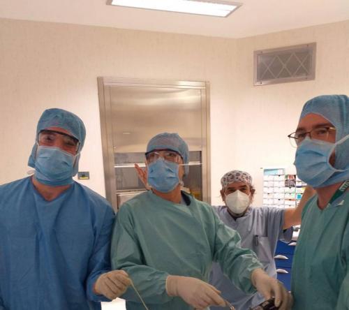 Chirurgia Ortopedica Milano