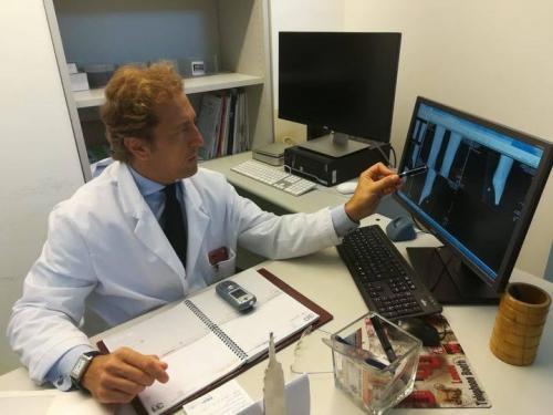 Chirurgo ortopedico Milano